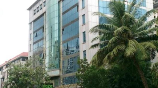 Rental Offices In Office Space For Rent In Andheri West